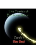 The Faeries of Birchover Wood Cover